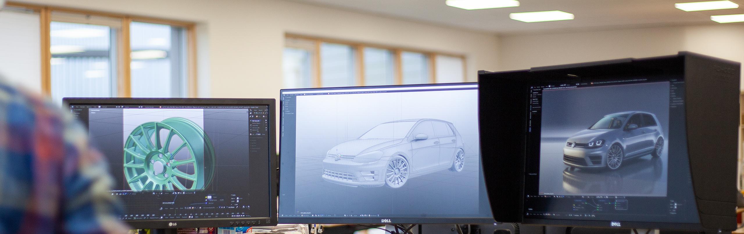 3D-Artist